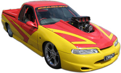 BNR Engines - car racing applications